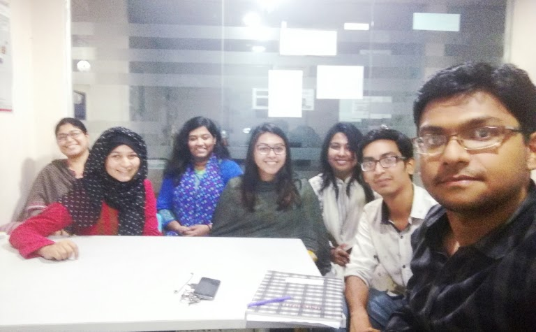 Google Gender and Technology Research in Bangladesh 2017